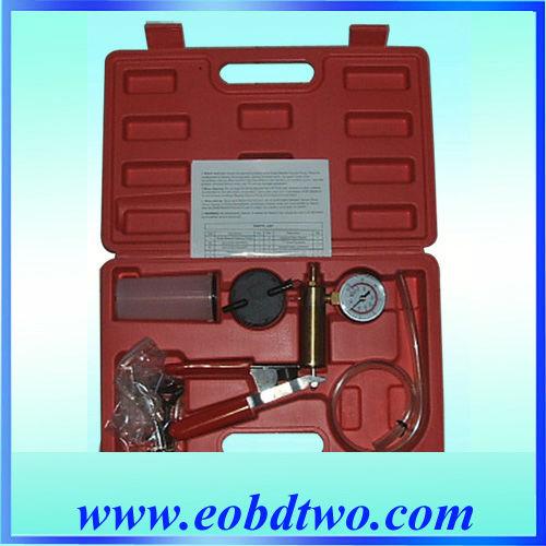 2015 HOT SELLING Auto Equipment Testing Tools  Manual vacuum pump(China (Mainland))