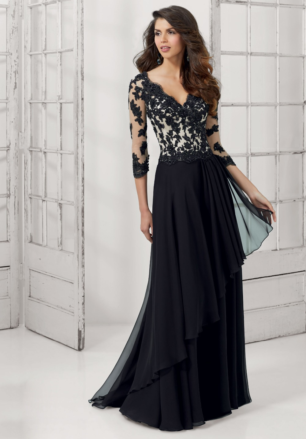 Long prom dresses evening dresses 2015 new arrival formal for Formal long dresses for weddings