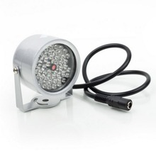 2016 New Durable 48 LED illuminator Light CCTV IR Infrared Night Vision For Surveillance Camera(China (Mainland))