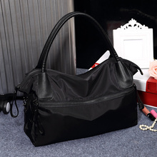handbags black Oxford cloth Made Of Designer Handbags High Quality Bag Fabric Female For Fashion Crossbody Handbag A168960