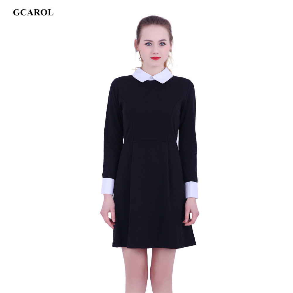 xianggangdishini.gq offers Peter Pan Collar Dress at cheap prices, so you can shop from a huge selection of Peter Pan Collar Dress, FREE Shipping available worldwide. Plus Size Dresses Long Sleeve Dresses Lace Up Dresses Lace Up Coat Women Clearance. Men. VIEW ALL Shirts Very lovely and pretty dress, perfect fit. Charming Peter Pan Collar.