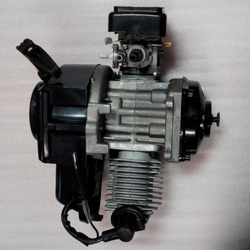 TDR Motorcycle Parts 2 Stroke 47cc 49cc Engine Motor Dirt Bike Cag Pocket Rocket Quadard HHY(China (Mainland))