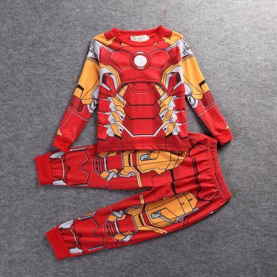 Büyük kahraman 6 Boys kabanlar ceket çocuk Sonbahar Uzun kollu boy parka ceket çocuk giyim kış kabanlar