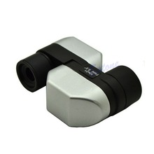 A96 Mini 10X 21mm Compact Monocular Telescope 90 Degree Rotation Periscope Outdoor