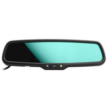 Clear View Special Bracket Car Electronic Auto Dimming Anti-Glare Interior Rearview Mirror For Toyota Honda Hyundai Kia VW Ford(China (Mainland))