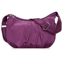 2016 New Nylon Women Shoulder Bags Hobos Designer Handbags For Women Tote Kipled Style Ladies Messenger Bags Bolso(China (Mainland))