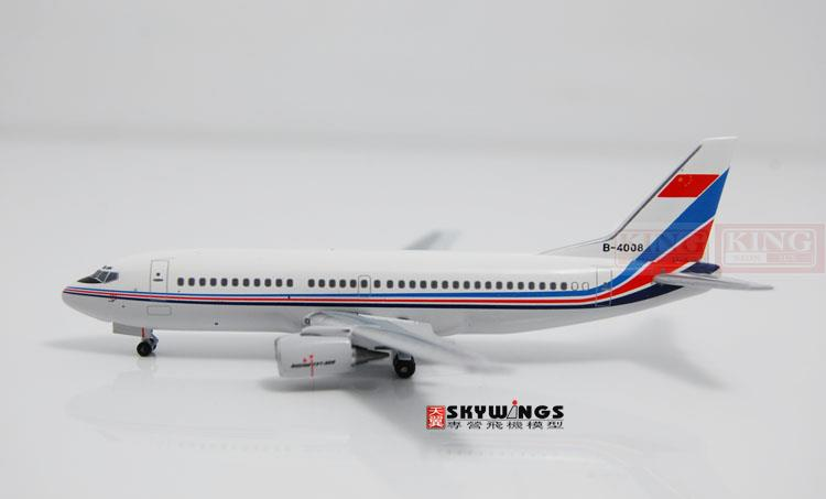 Aeroclassics China Air Force B-4008 1:400 commercial jetliners plane model B737-300 hobby tefal balai air force extreme ty8751rh