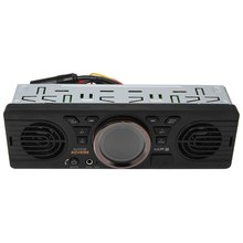 New Style Car MP3 Player In-dash Bluetooth Player V2.1 MP3 Radio Player Audio Player Stereo FM Radio 12V + ED RUSB / TF Card(China (Mainland))