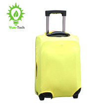 Travel Luggage Suitcase Trolley case  protective covers solid style stretch apply to 18 to 32 Inch Cases Bags Wholesale(China (Mainland))