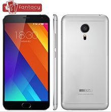 "In Stock Original Meizu MX5 MTK6795 Helio X10 Turbo LTE 4G 5.5 "" Android5.0  Mobile Phone 20.7MP 1920*1080P  3GB RAM 32GB ROM(China (Mainland))"