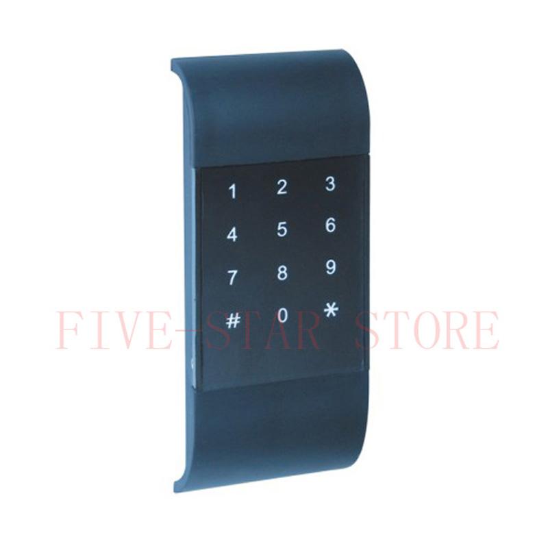 keyless electric disposable password cabinet door lock digital keypad code cabinet lock sauna. Black Bedroom Furniture Sets. Home Design Ideas