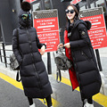 Fashion Wadded Cotton Jacket Women New Winter Coat Female Fashion Warm Parkas Hooded Women s Down