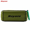 Noyazu T300 Waterproof Outdoor Wireless Bluetooth Speaker Mini Subwoofer Shower Portable speakers Hands free Mic for