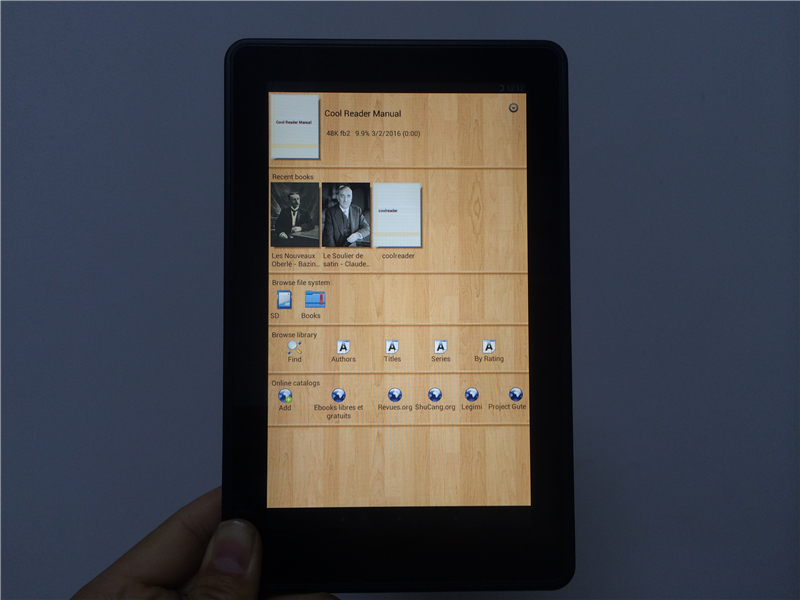 stock kindle fire one,IPS screen, andorid 4.2 wifi,8GB electronic book,ebook reader,ereader,ebooks e-book(China (Mainland))