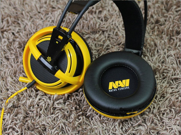 V2 Gaming Headphone High Quality Pro Game Headset for PC With Mic Gaming Earphone for CS Go Dota2 LOL