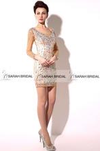 Short Sexy Luxury Prom