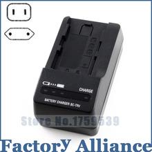 BC-TRV TRV Battery Charger for SONY Camera NP-FP50 FP70 FP90 NP-FH50 NP-FH70 NP-FH100 NP-FV50 NP-FV70 NP-FV100 FV50 FV70 FV100