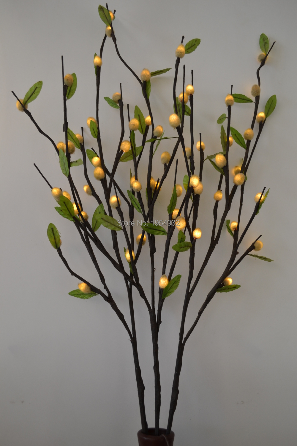 Popular Lighted Branches Buy Cheap Lighted Branches Lots
