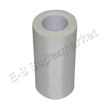 Medical Silk Tape 10cm x 9.1m Surgical Silk Tape Finger Protector Free Shipping(China (Mainland))
