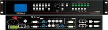 HD VDWALL LVP605S LED Video Processor SDI / HD-SDI / 3G-SDI Video Wall LED Display Video Processor(China (Mainland))