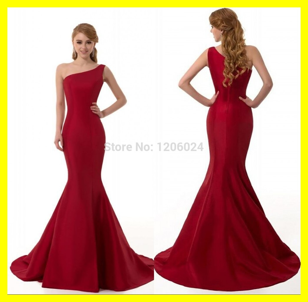 Cheap Prom Mermaid Dresses Under 160 59