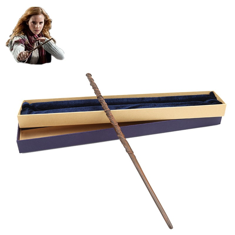 Hermione Granger Harry Potter Magical Wand