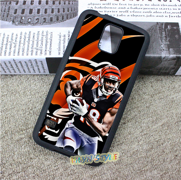 aj green Case cover for samsung galaxy S3 S4 S5 S6 S6 edge S7 S7 edge Note 3 Note 4 Note 5 #tk33(China (Mainland))