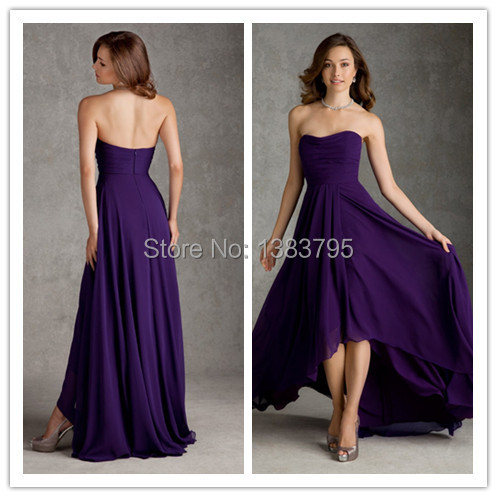 Dark Purple Bridesmaids Promotion Shop For Promotional 402bab3b3a11