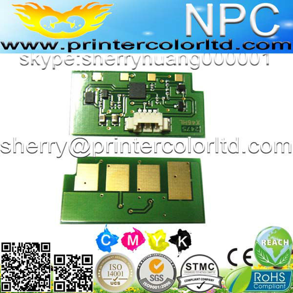 chip for Fuji-Xerox P 4620 MFP for Xerox P-4620-DN for FujiXerox Phaser 4620 chip color reset digital copier chips(China (Mainland))