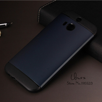 Cienkie, eleganckie etui dla HTC ONE M8 Back Cover