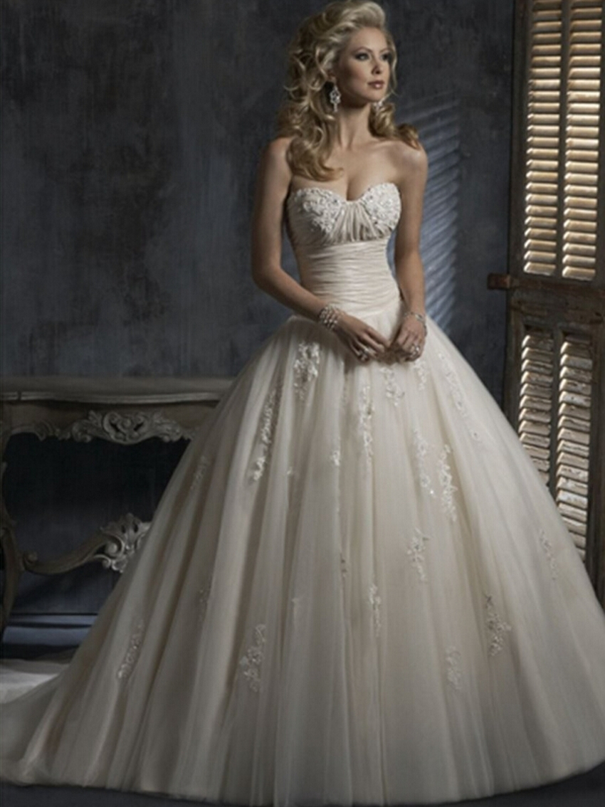 Vintage tulle sexy custom made cheap lace wedding dresses for Vintage wedding dresses for cheap