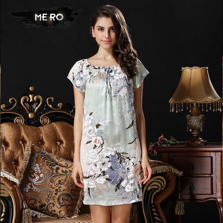Женские ночные сорочки и Рубашки Mero 100% , verano 10 S209 ночные сорочки и рубашки