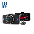 New Car DVR G9WB Allwinner V3 Chipset Full HD 1080P Dual Lens Car Video Recorder Camera