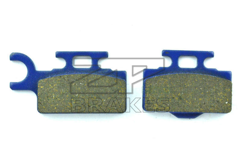 New Brand Organic Brake Pads For Front KAWASAKI KX 65 A1/A2/A3/A4/A5/A6/A6F/A7F/A8F/AAF/ABF/ACF/ADF 2000-2013 Motorcycle BRAKING(China (Mainland))