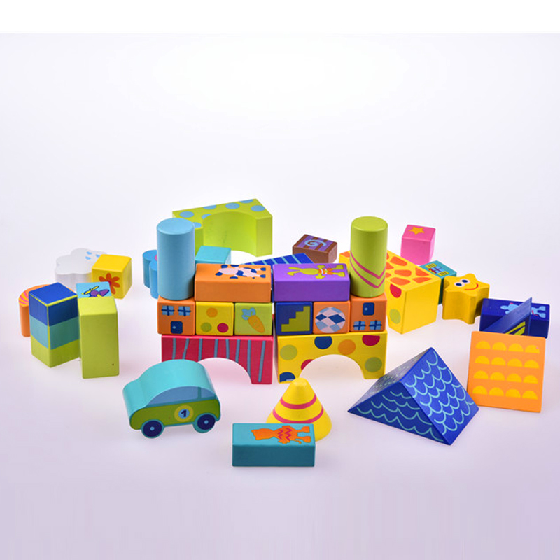 Free Shipping 2016 New Year Kids Toys 3D Puzzles Wooden Toys DIY Wood Dream House Child Models Building Toys For Baby Gift<br><br>Aliexpress