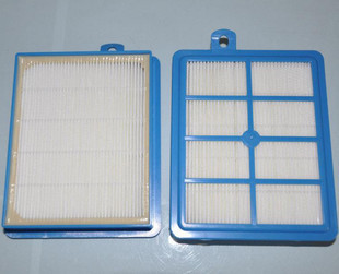 Replacement H12 HEPA Filter for Electrolux EFH12W AEF12W FC8031 EL012W Free shipping(China (Mainland))