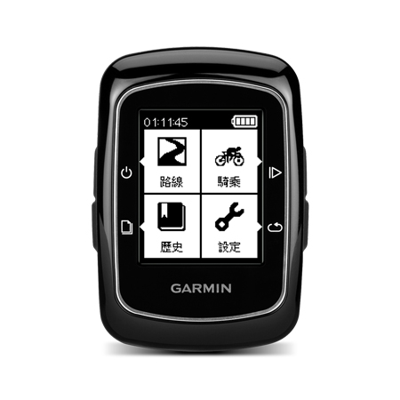 New Original For Garmin Edge 200 Table GPS Sport Bike Table Black Colour Including Rechargeable Battery Free Shipping(China (Mainland))
