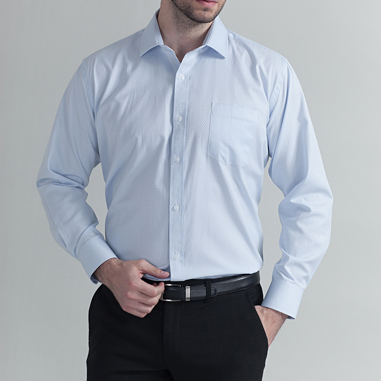 Collar Man Dress Shirts