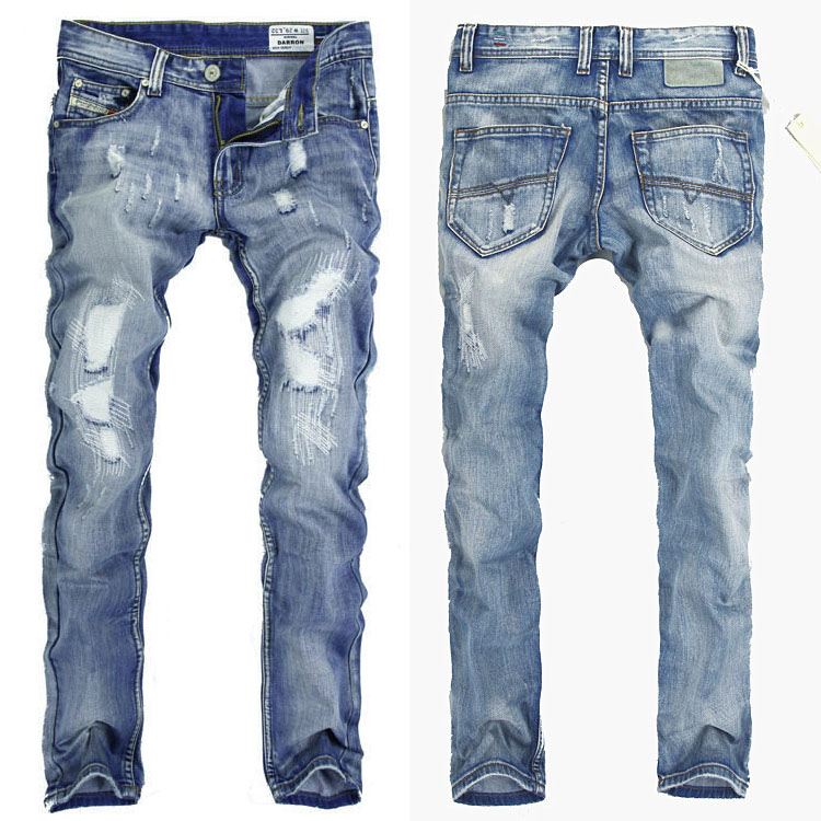 best jeans for men brand - Jean Yu Beauty