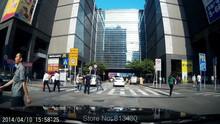 NEW Car Video H500 Mini Car DVR FULL HD Camera 1 5 Screen 170 Degree Wide