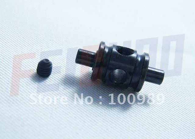 F00182, Tail Rotor housing parts for  T-rex 450 V2 Rc Helicopter
