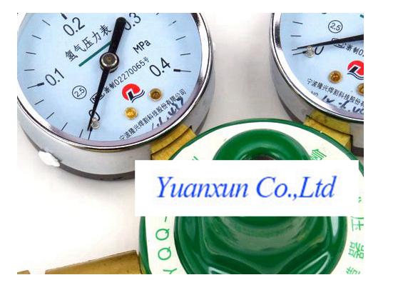 Original hydrogen pressure reducer Y10A<br><br>Aliexpress