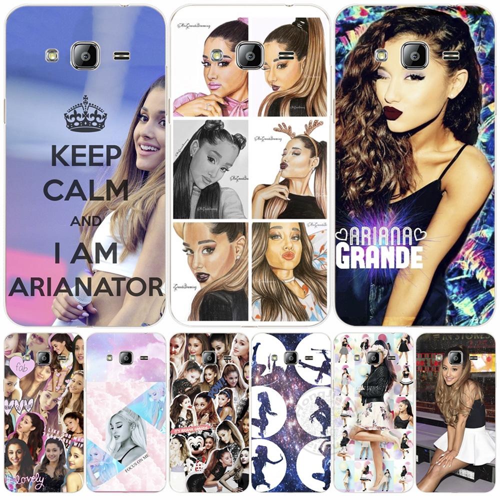 Popular J3 2016 Case Ariana Grande-Buy Cheap J3 2016 Case ...