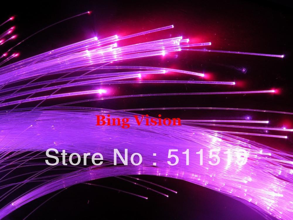 Bing Vision High Quality 50w 25m 150 Strands Led Fiber Optic Lighting Kit For