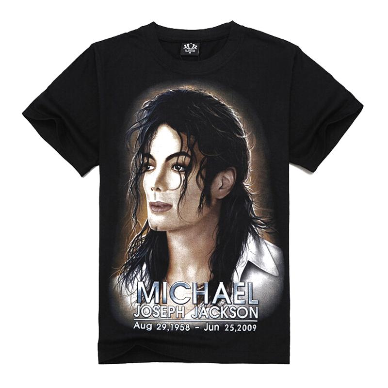 Футболки С Майклом
