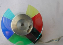 Projector Color Wheel For ViewSonic PJD5111