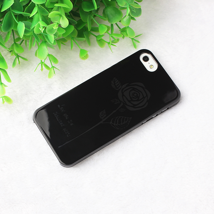 Hot Sales PC Coloured Pattern Case iphone 5 5s 5g Hard Plastic Shell Phone Cover s - Shop1372007 Store store