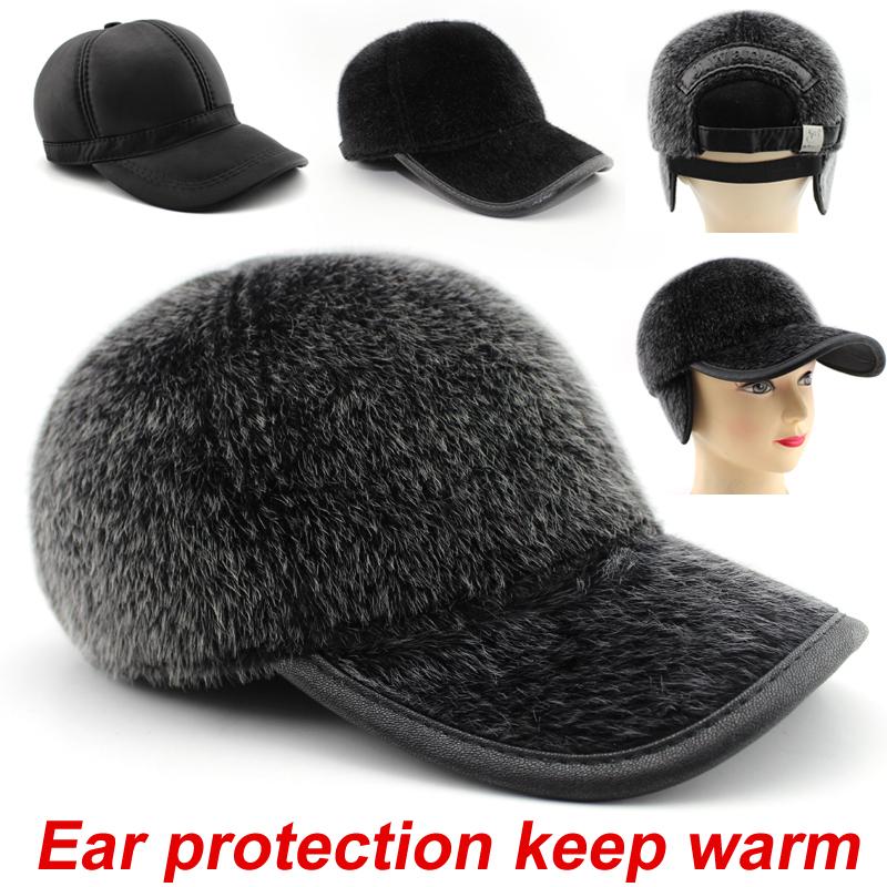 2016 new,fashion leisure baseball caps,men winter peaked hats,3 kinds of styles Free shipping(China (Mainland))