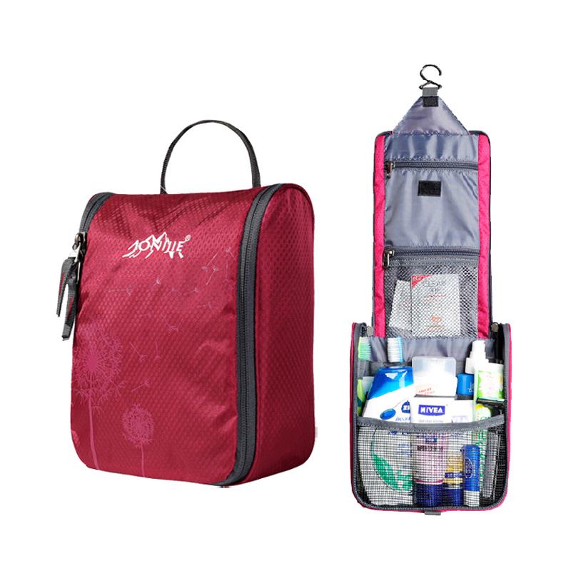 Waterproof Brand Toiletry Kits Bag For Women And Men