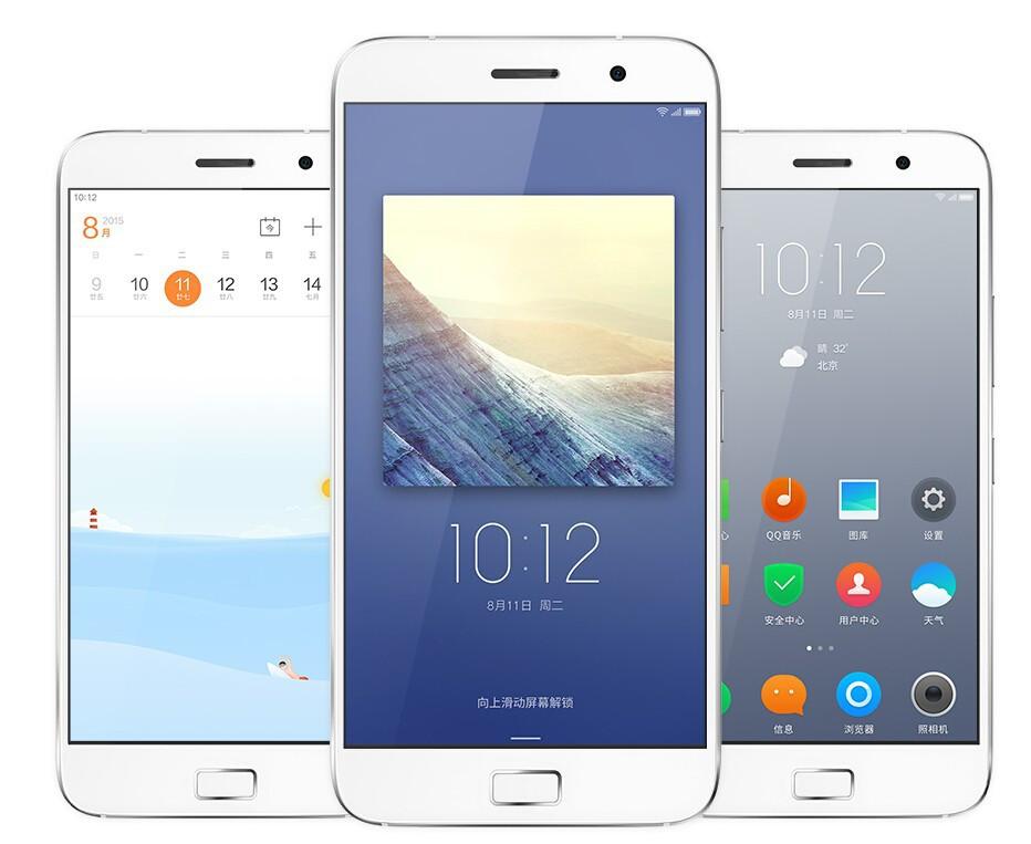 Original UMI Hammer Android 4.4 5.0 inch HD Dual Screen 2GB RAM 16GB ROM MTK6732 Quad Core 4G LTE Dual Class13MP Cell Phone